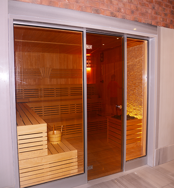 galeri sauna