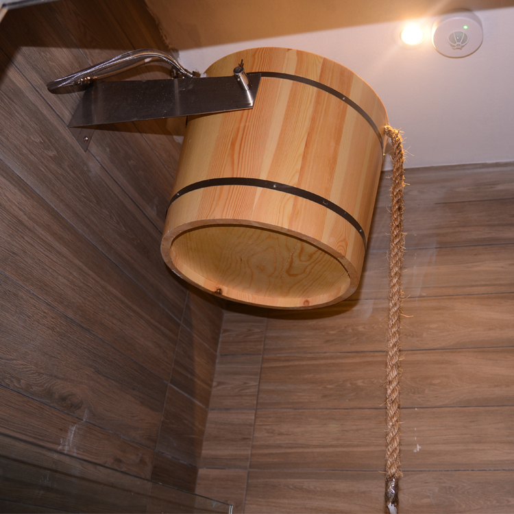 şok duş