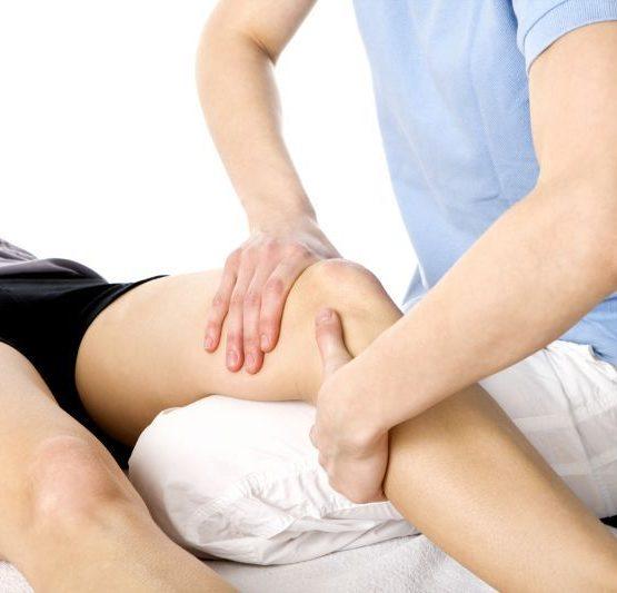 sporcu masajı